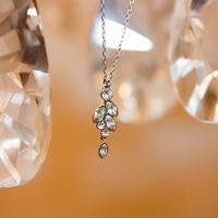 Ilustrasi perhiasan kristal | unsplash.com | pixabay.com