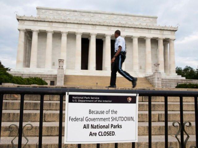 fasilitas milik negara tutup