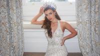 Alisha Cowie, Miss England 2018. (dok. Instagram @_lisha_pie/https://www.instagram.com/p/BnW63x9H8mW/Putu Elmira)
