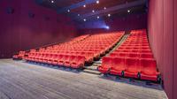 Bioskop Cinema 21. (Foto: atas perkenan Deri Irawan @cinema.21)