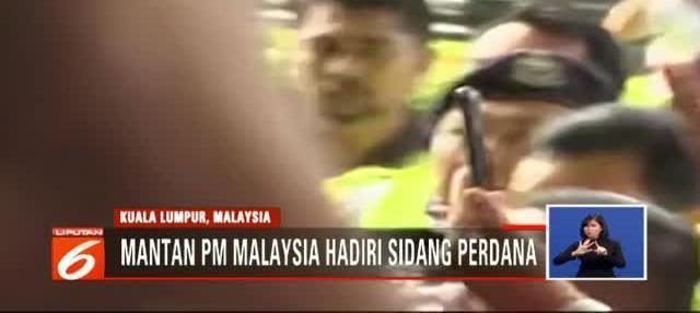 Najib akan dituntut pertanggung jawabannya terkait dugaan skandal korupsi di lembaga investasi milik negara.
