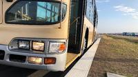 Bridgestone Bikin Solusi Akses Bus Tanpa Penghalaang (Bridgestone)