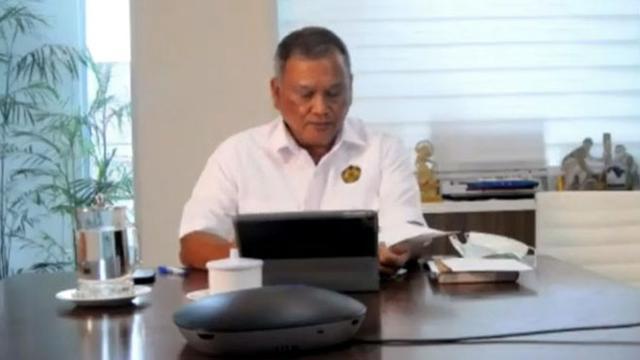 Pemerintah Dorong Pengunaan Kompor Induksi untuk Pemanfaatan Energi Bersih