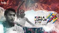 SEA Games 2017, Kuala Lumpur, Malaysia