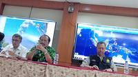 PVMBG meyakini erupsi Gunung Agung tak ganggu pertemuan IMF-World Bank di Bali