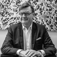 Presiden Geox Mario Moretti Polegato
