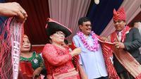 Calon Gubernur Sumatera Utara Djarot Saiful Hidayat (Liputan6.com/Reza Efendi)