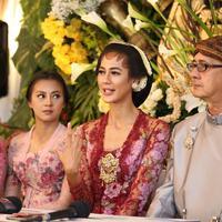 Paula Verhoeven Calon Istri Baim Wong