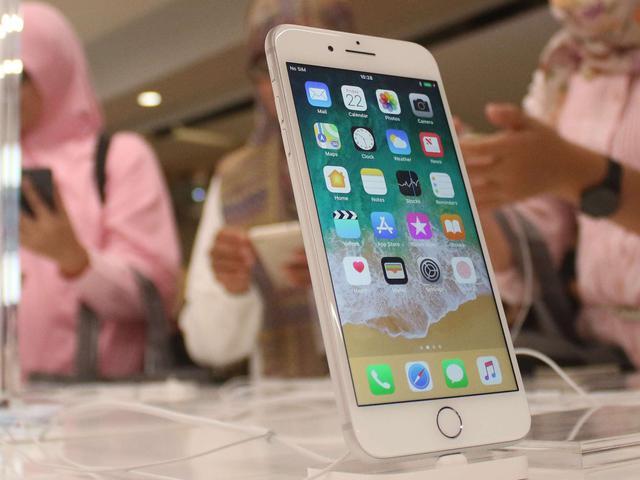 Daftar Harga iPhone 8 dan iPhone 8 Plus Terbaru 2018 d109945221