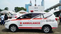 Soal Mobil Ambulance, Toyota Lebih Pilih Innova Dibanding Hiace (TAM)