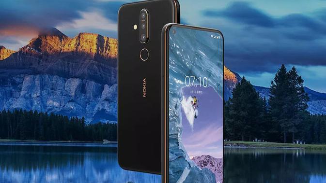 HMD Global umumkan kehadiran Nokia X71. (Doc: HMD Global)