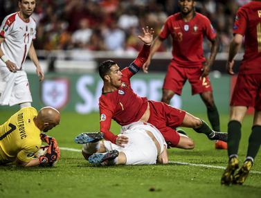 Portugal Lanjutkan Puasa Kemenangan