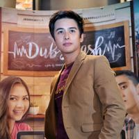 Teejay Marquez. (Adrian Putra/Bintang.com)