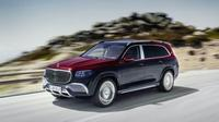 Mercedes-Benz Maybach GLS (Autoevolution)