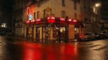 Kafe Paris