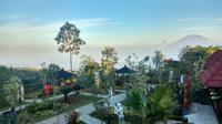 Wisata Sunrise Hill Gedong Songo, Semarang (dok.Instagram@sunrisehill_gedong_songo/https:/https://www.instagram.com/p/ByztODTA3b6//Devita Nur Azizah