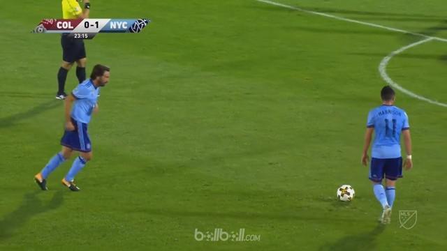 Berita video sentuhan magis Andrea Pirlo dalam free kick mungkin sudah memudar. This video presented by BallBall.