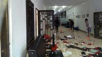 Menurut Suwito, aksi kaburnya para pasien itu sudah direncanakan sebelumnya.  Foto: (Reza Efendi/Liputan6.com)