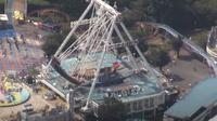 Toshimaen, taman hiburan di Jepang yang resmi ditutup setelah 94 tahun beroperasi (Dok.YouTube/Toshimaen)
