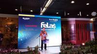 PT Bank Tabungan Negara (Persero) Tbk pada hari ini meluncurkan produk tabungan valas bernama Felas. (Yayu Agustini Rahayu/Merdeka.com)