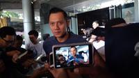 Kogasma Partai Demokrat Agus Harimurti Yudhoyono (AHY). (Merdeka.com/Muhammad Genantan Saputra)
