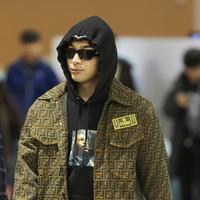 Taeyang Fendi BIGBANG/dok. Fendi