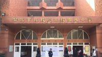 Beitou Elementry School menjadi salah satu lokasi pemungutan suara untuk calon presiden dan wakil presiden Taiwan periode 2020-2024 (Teddy Tri Setio Berty/Liputan6.com)