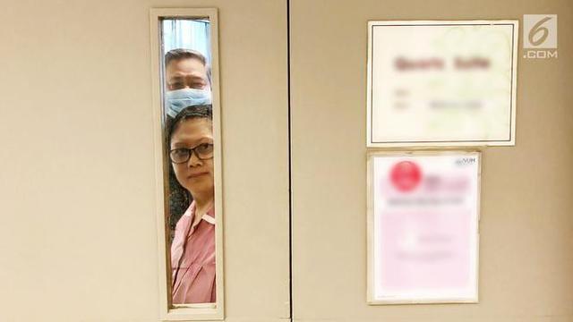 Kesetiaan SBY Menemani Ani Yudhoyono Melawan Kanker
