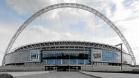Stadion Wembley. (dok. FA)