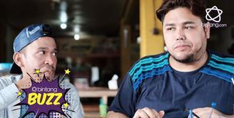 Ruben Onsu memang dikenal sebagai selebritis yang selalu menjaga ikatan persahabatannya.