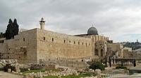 Masjid Al Aqsa di sepanjang tembok selatan Al Haram Al Sharif (David Shankbone / Creative Commons CC BY-SA 3.0)