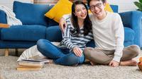 Tips nyaman sebagai pengantin baru./Copyright shutterstock.com
