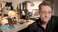 Edward Snowden luncurkan aplikasi keamanan yang bernama Haven. (Doc: BGR)