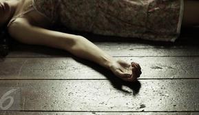 Ilustrasi Bunuh Diri (iStockphoto)