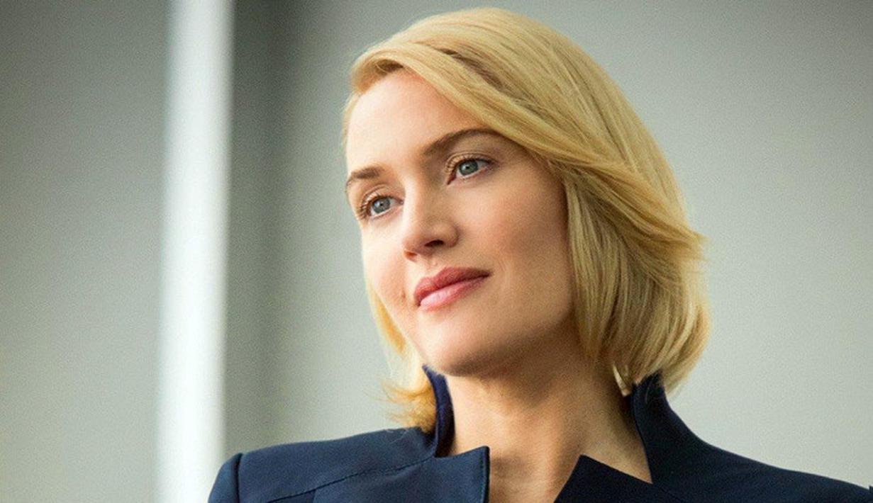 Kate Winslate sedang mengandung 5 bulan saat syuting film Diverget pada 2014 lalu. Nggak sia-sia, filmnya pun banyak diminati masyarakat. (IndieWire)