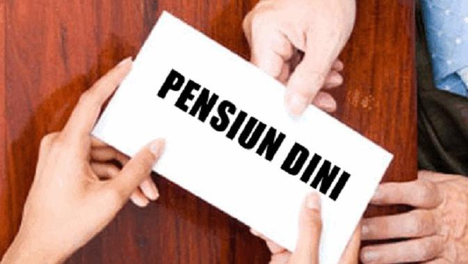 Punya Rencana Pensiun Dini, Coba Jalani 6 Tips Ini