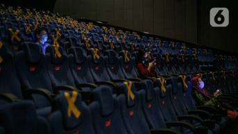 Graha Layar Prima Operasikan Kembali 45 Bioskop CGV
