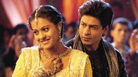 Film terbaru Kajol dan Shah Rukh Khan dikabarkan membuat suami artis cantik Bollywood, Ajay Devgn merasa tersingkir. Benarkah itu?
