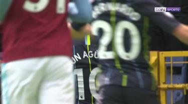 Berita video highlights Premier League 2018-2019 antara Burnley melawan Manchester City yang berakhir dengan skor 0-1 di Turf Moor, Minggu (27/4/2019).