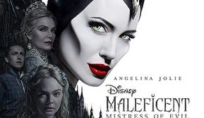 Maleficent: Mistress of Evil (Walt Disney Motion Pictures)