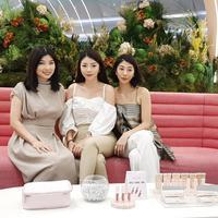 Rosé All Day merilis Mini Mousse, liquid lipstick yang bukan cuma bertekstur lembut, tetapi juga mencegah bibir menjadi kering. | Karla Farhana/Fimela.com