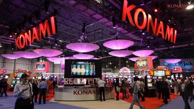 31 judul game mobile di wilayah Jepang akan ditutup Konami, apa pasalnya?
