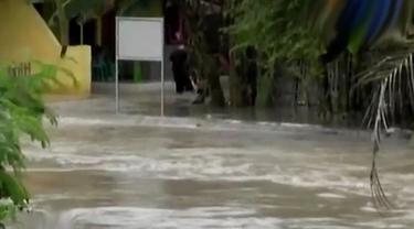 Segmen 2: Ribuan Rumah Terendam Banjir hingga Petani Gagal Panen
