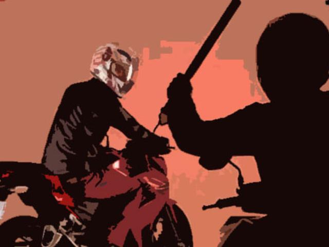 Geng Begal Sadis di Makassar Beranggotakan ABG - Regional Liputan6.com