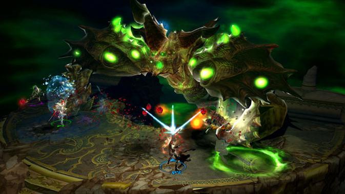 Diablo III: Eternal Collection. (Doc: PCMag)