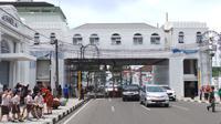 Kota Bandung. (Liputan6.com/Okan Firdaus)