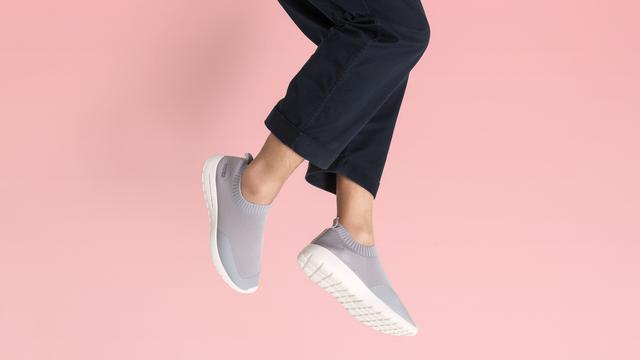 Gyou, sneaker terbaru dari Wakai