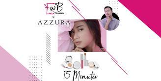 Yuk belajar makeup dalam waktu cepat tapi hasilnya maksimal! Let's check the video!