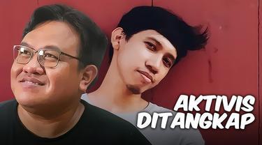 Video Top 3 hari ini ada berita terkait dua aktivis ditangkap polisi dan PM Thailand disebut diktator.