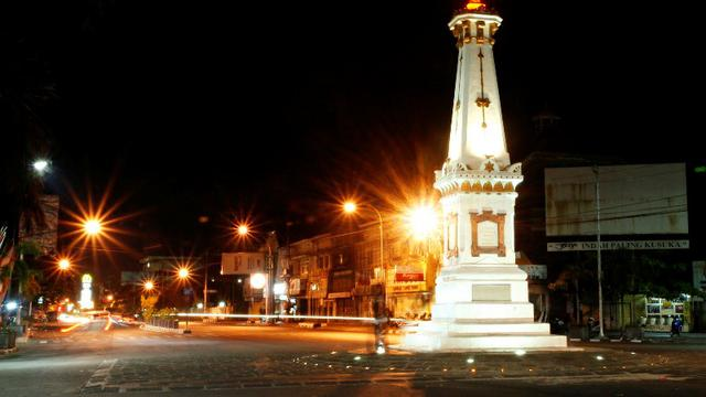 8 Wisata Jogja Terbaru Dari Alam Yang Indah Hingga Kota Sarat Budaya Lifestyle Liputan6 Com